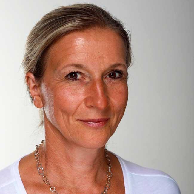 Dr. Ulrike Trbola